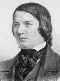 Robert SCHUMANN *8.6.1810 Zwickau, †29.7.1856 Endrich bei Bonn - p_robert-schumann